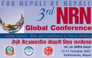 NRN Global Conference Banner