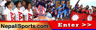 Everything about Nepali Sports... Sports News from Nepal