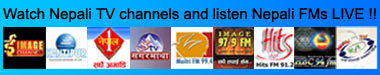 Watch Nepali TV channels and listen to Nepali FMs LIVE and FREE!!