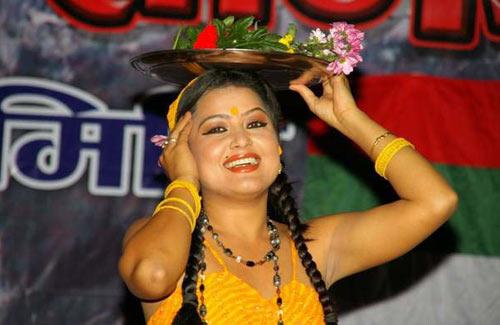 Shubhakamana Sanjh