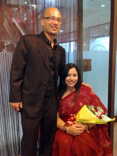 Dipu Weds Archana